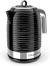 Russell Hobbs KE4200BR Coventry 1.7L Electric Kettle, Black