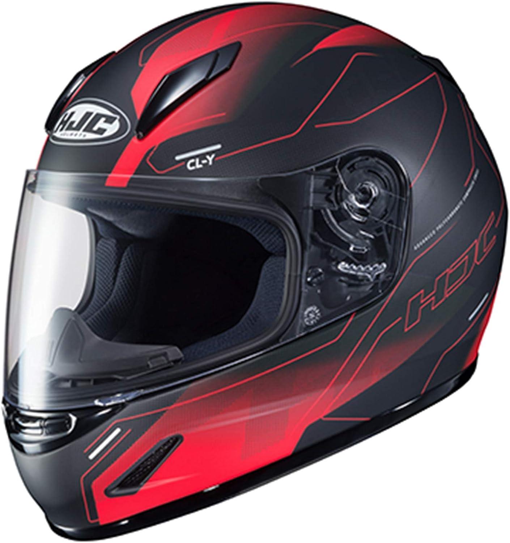 youth street motorcycle helmet