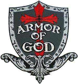 NEW Armor of God 4.5