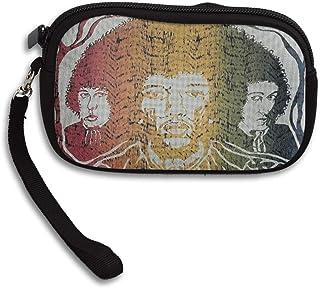 Moby Grape ロング 財布 ミニ財布 小銭入れ コインケース ワレット ユニセックス ファスナー付き キャンバ カードケース 紙幣収納 大容量 多機能 財布 おしゃれ カジュアル ギフト