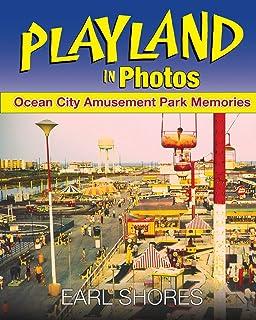 Playland In Photos: Ocean City Amusement Park Memories
