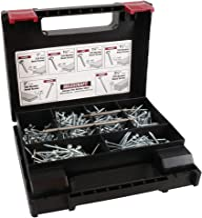 Milescraft 52000003 700Piece. T20 Pocket Screw Kit