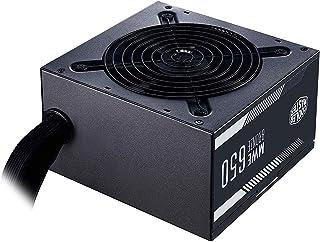 مصدر طاقة 80 بلس برونز ام دبليو اي بقدرة 650 واط ACAAB