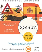 Best spanish made simple eugene jackson Reviews