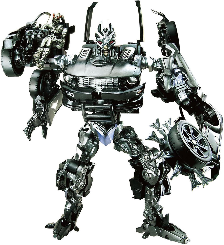 Transformers Movie RD-24 Decepticon Barricade & Frenzy