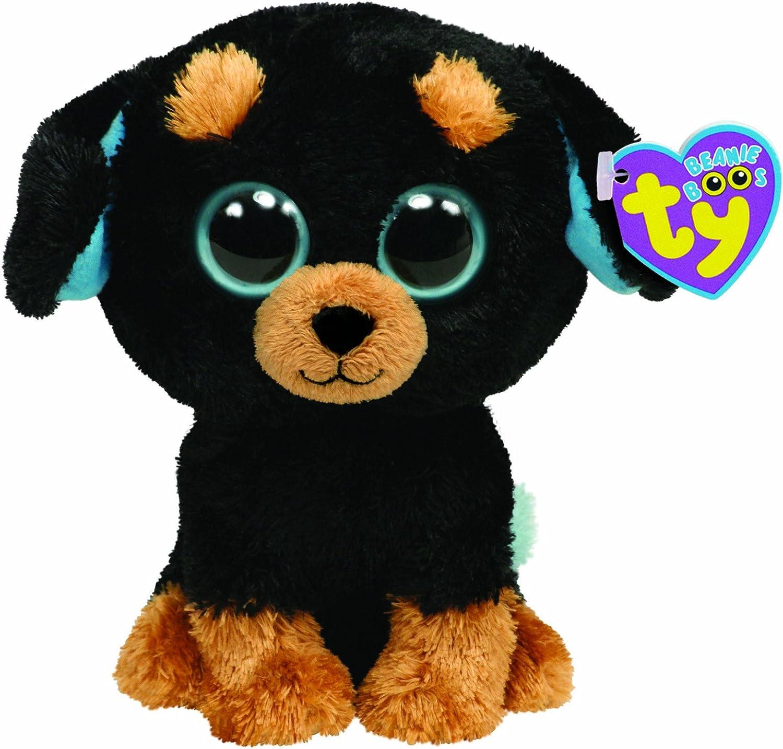 Ty Beanie Boos Tuffy redtweiler