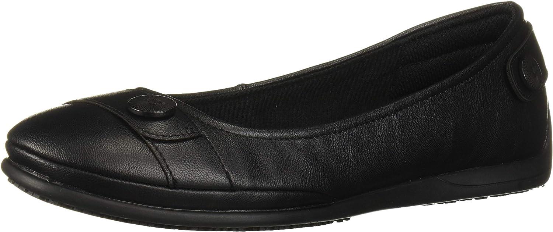 Skechers Women's Flattery-Argoed Health Care Professional Shoe