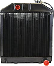NEW Replacement Radiator C7NN8005H for Ford NH Tractor 2100 2120 2300 2600 2610 3610 3900 4100 + (24074AM)