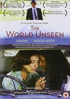 The World Unseen [DVD]