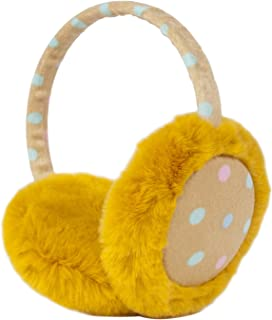 Girls & Women's Winter Earrmuffs Accessories (Adult & Kids)