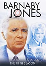 Barnaby Jones//Season 5