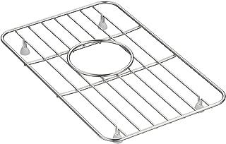 KOHLER K-5874-ST Whitehaven Sink Rack, Small, Stainless Steel
