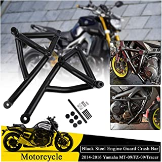 Best yamaha fz 07 stunt cage Reviews