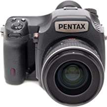 Best pentax 645z sensor size Reviews