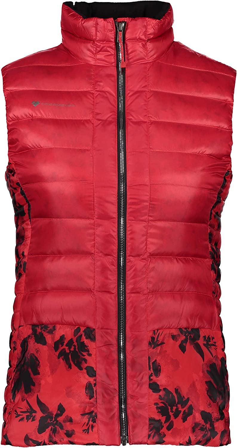 Max 87% OFF Obermeyer free shipping Women's Nieve Down Vest