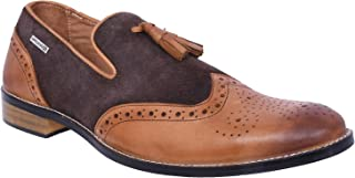 Maplewood Bolton Tan Casual Shoes for Men