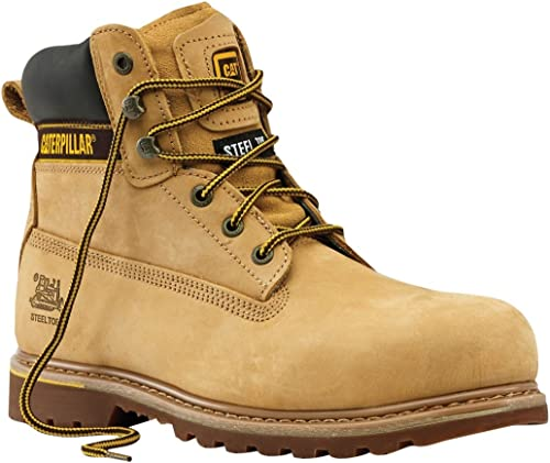 Chat miel Holton Chaussures de sécurité Pointure 40,5