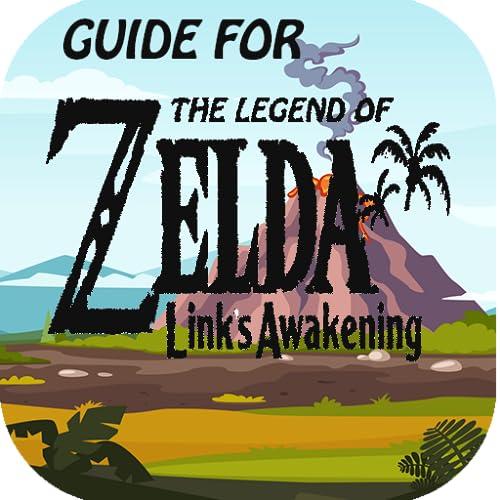 Guide for The Legend of Zelda: Link\'s Awakening