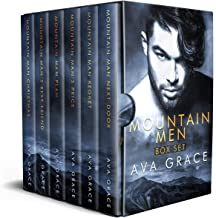 Mountain Men Box Set: All Six Books in the Mountain Men Series!