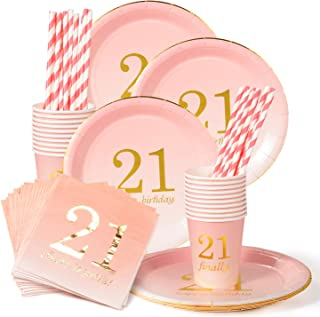 Best 21st birthday party Reviews