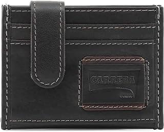 Carrera Jeans Men's TOKYO_CB3898 Wallet Black