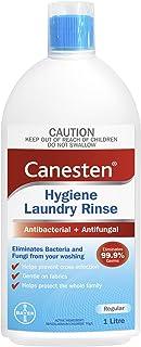 Canesten Antibacterial and Antifungal Hygiene Laundry Rinse, Regular, 1 l