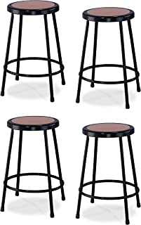 (4 Pack) National Public Seating 24