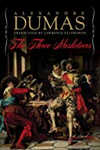 The Three Musketeers: A Novel (Musketeers Cycle)