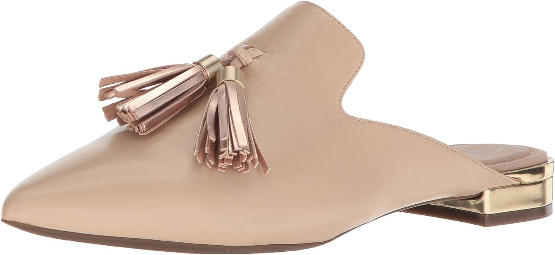Rockport Womens Total Motion Adelyn Tassle Loafer Loafer Flat