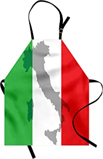 Best italian cooking apron Reviews
