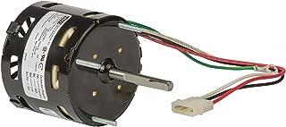 Condenser Fan Motor, 1/50 HP, Stud, 115V
