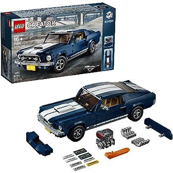 Pour les briques RC LED de LEGO 42110 Land Rover Defender