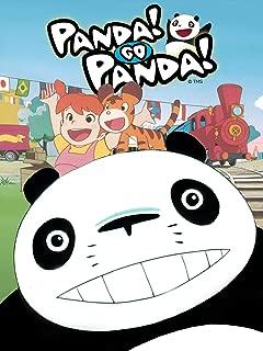 Panda Go! Panda (English Dub)