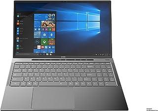 "Jetwing N1507P7 - Ordenador portátil 15,6"" FullHD (Intel Core i3-1005G1, 8GB RAM, 256GB SSD, Intel Graphics, Windows 10) G..."