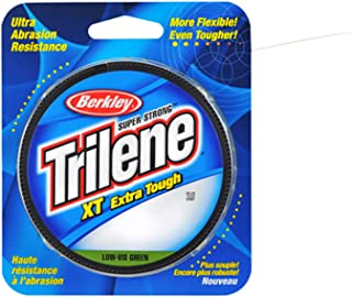 Berkley Trilene XT Monofilament 110 Yd Pony Spool