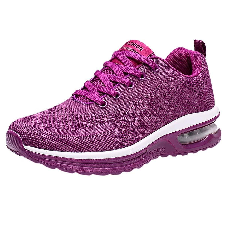 Aribelly Athletic Walking Shoes Casual Work Sneakers
