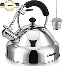 Best top rated tea kettle brands Reviews