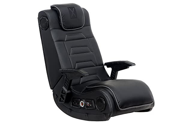 Beau X Rocker 51259 Pro H3 4.1 Audio Gaming Chair, Wireless