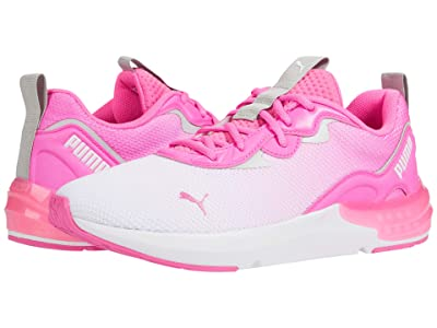 PUMA Cell Initiate Fade (Luminous Pink/Gray Violet) Women