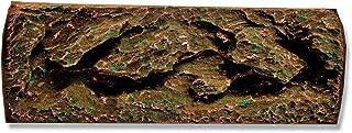 T-Rex Rock Ridge Terrarium Background, Brown