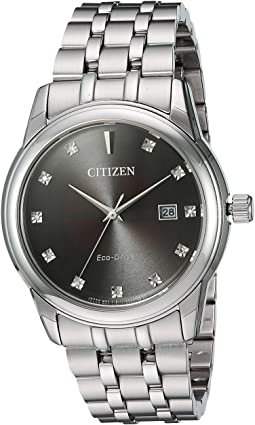 Citizen Watches BM7340-55E Diamond
