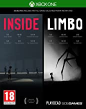 Inside / Limbo Double Pack (XBOX ONE)