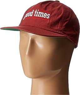 Brixton - Times Mp Cap