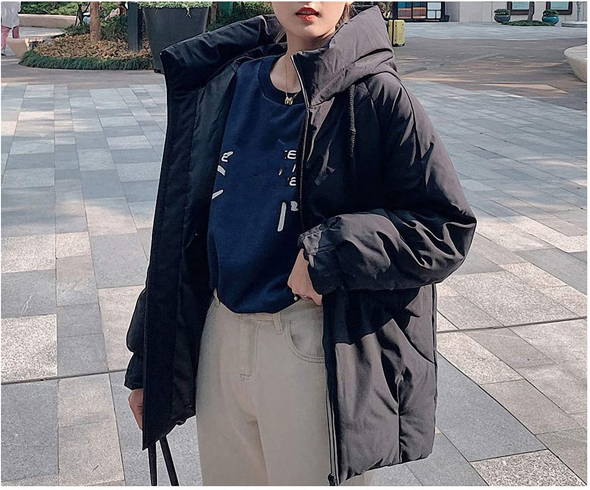 Pudwy Women Parkas Jackets Female Winter Wo Outwear Coat Dedication NEW
