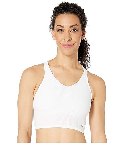 Nike Racerback Midkini (White) Women