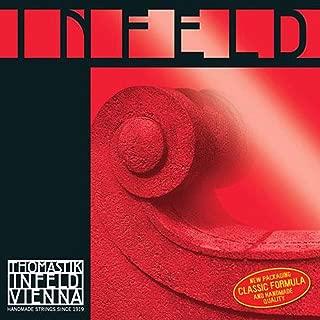 Thomastik Infeld Red Infeld Violin A String - 4/4 Size - Medium Gauge