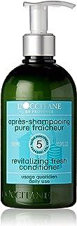 Loccitane Aromachologie Revitalizing Fresh Conditioner by LOccitane for Unisex - 16.9 oz Conditioner, 506.99999999999994 m...