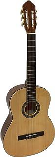 Guitarra clásica española Romanza MARIA 3/4 calidad de sonido tamaño cadete