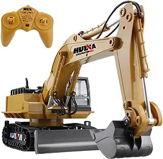 Best large excavator toy Reviews