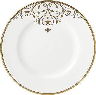 Lenox 887795 Venetian Lace Gold Signature Accent Plate